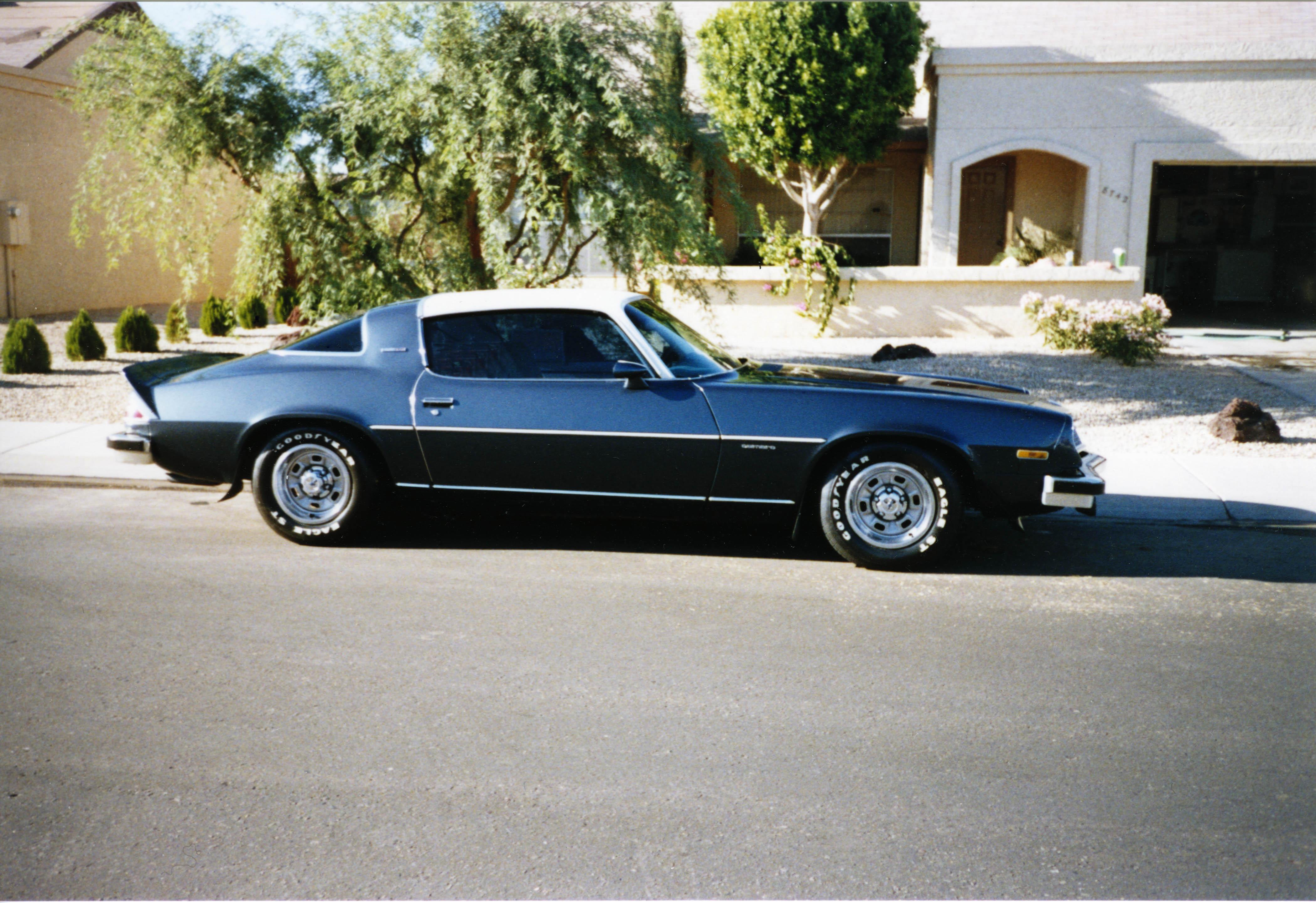 Camaro z28 1977 1977 chevrolet camaro z28