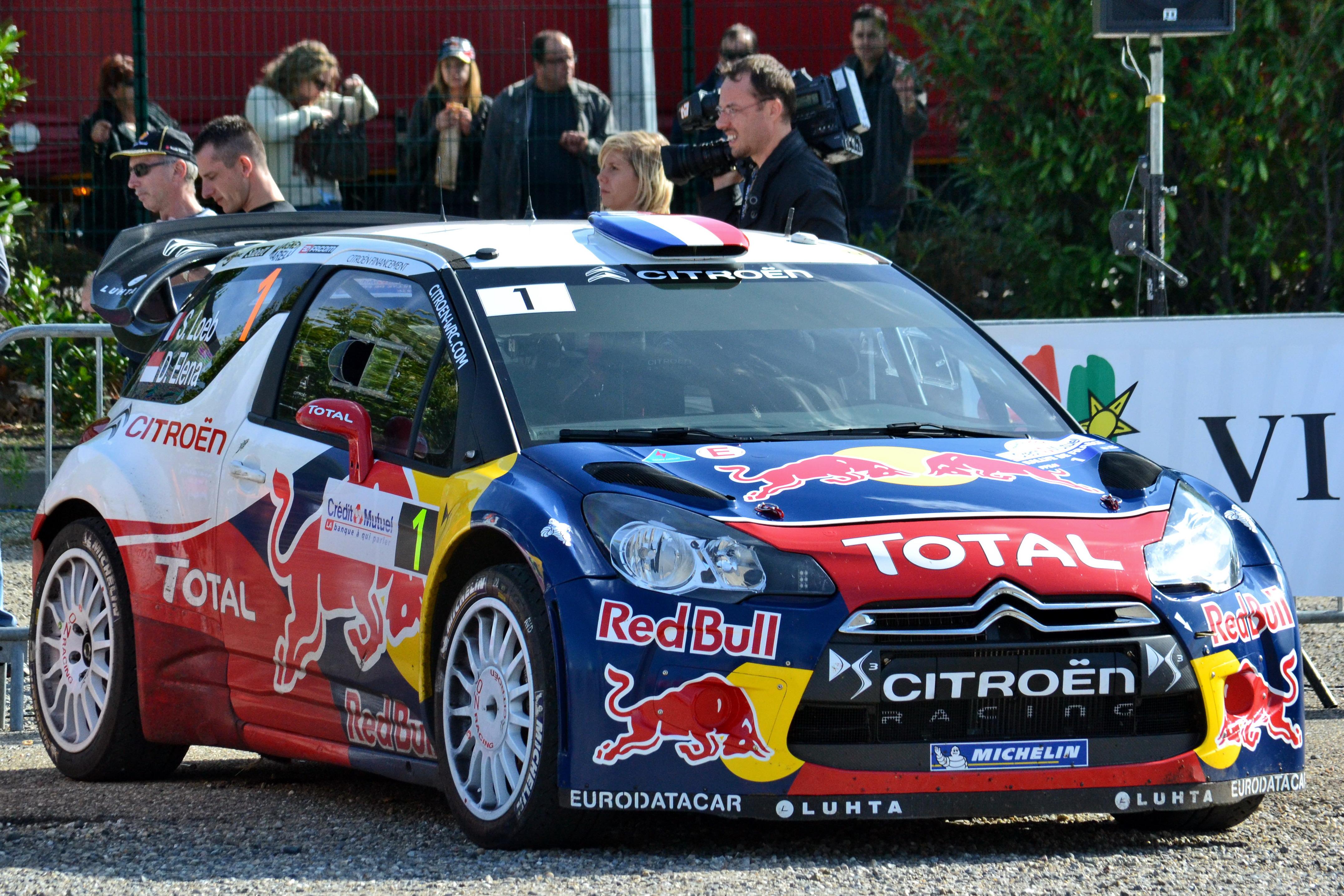 Rallye 59
