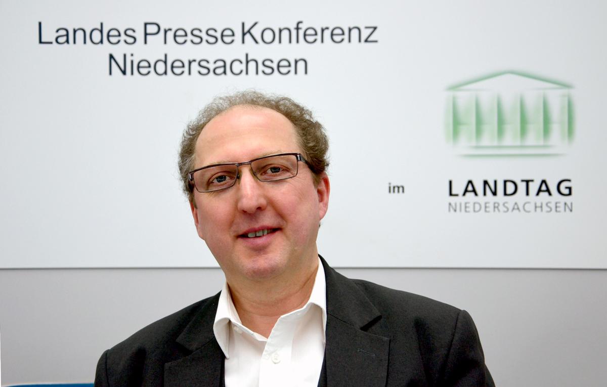 Landespressekonferenz Niedersachsen