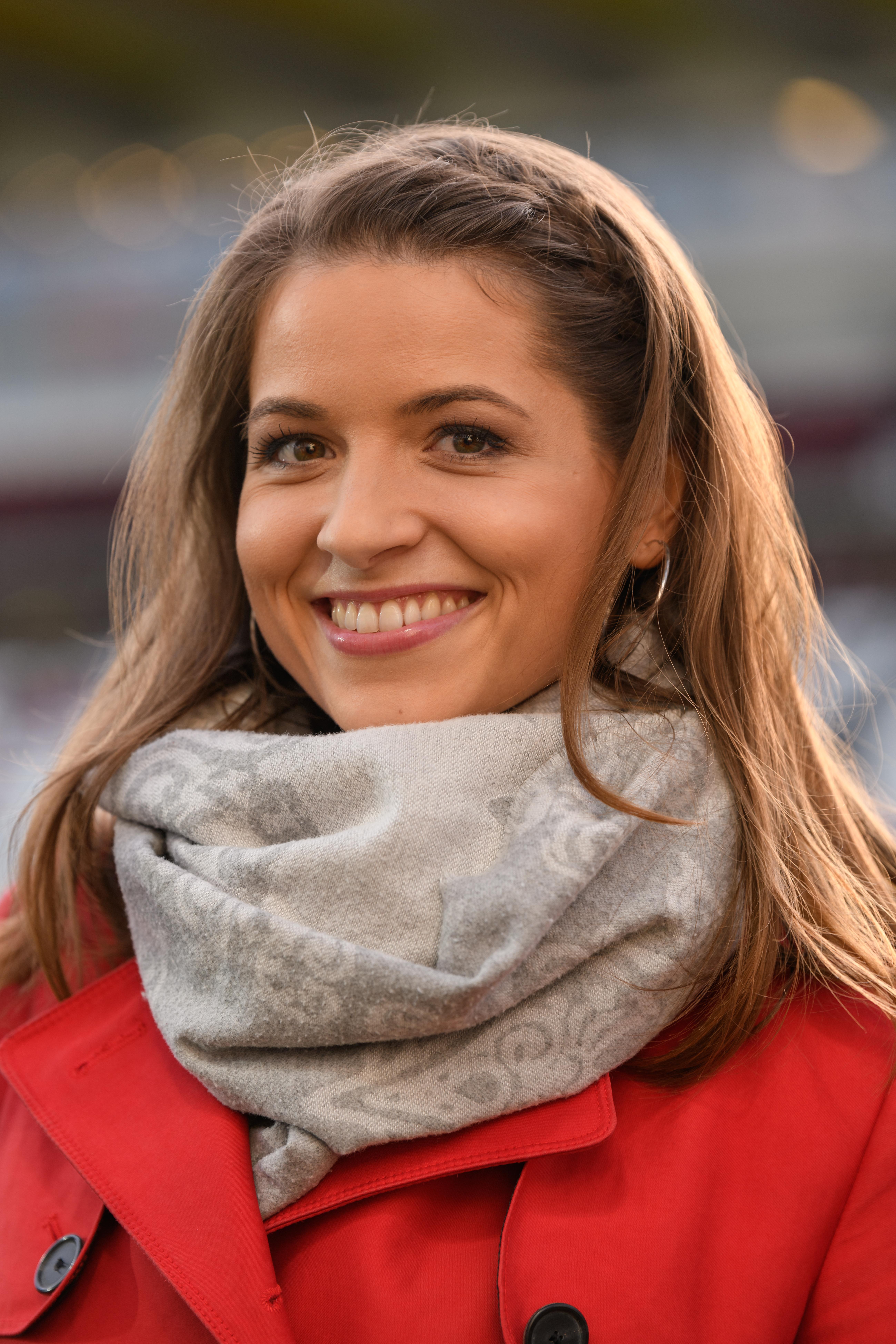 Kristina Inhof Wikipedia