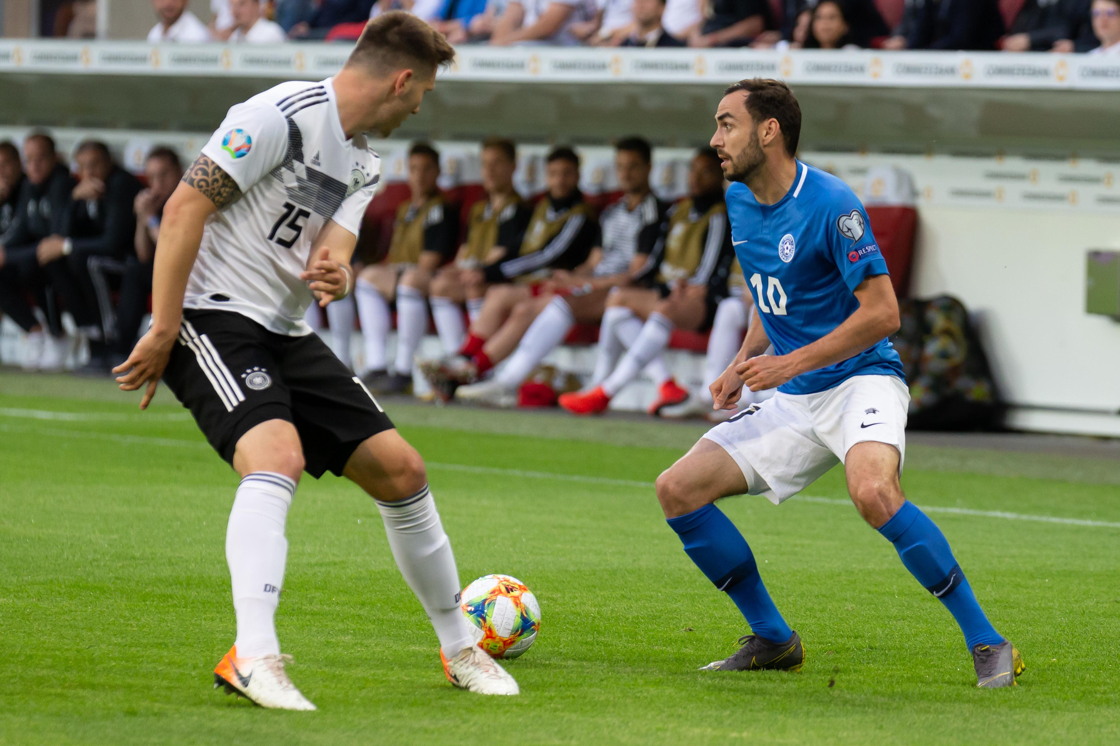 File:2019-06-11 Fußball, Männer, Länderspiel, Deutschland-Estland StP 2146 LR10 by Stepro.jpg