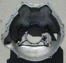 Jeep Buick Bellhousing