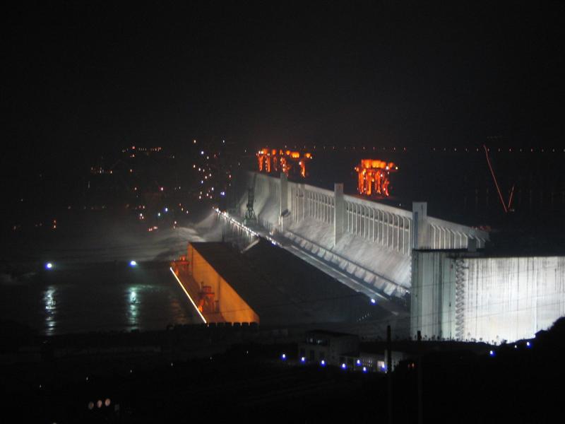 3 gorges dam at night.JPG