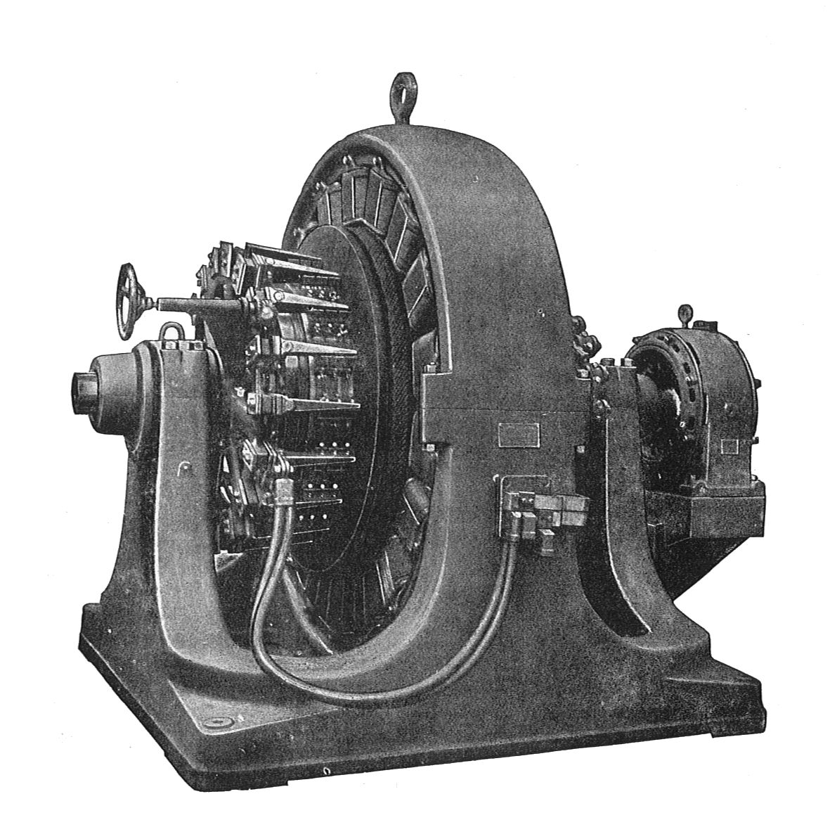 westinghouse electric motor serial number lookup
