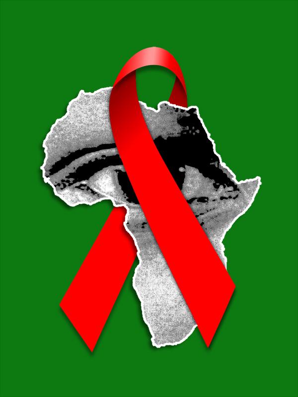 aids i afrika