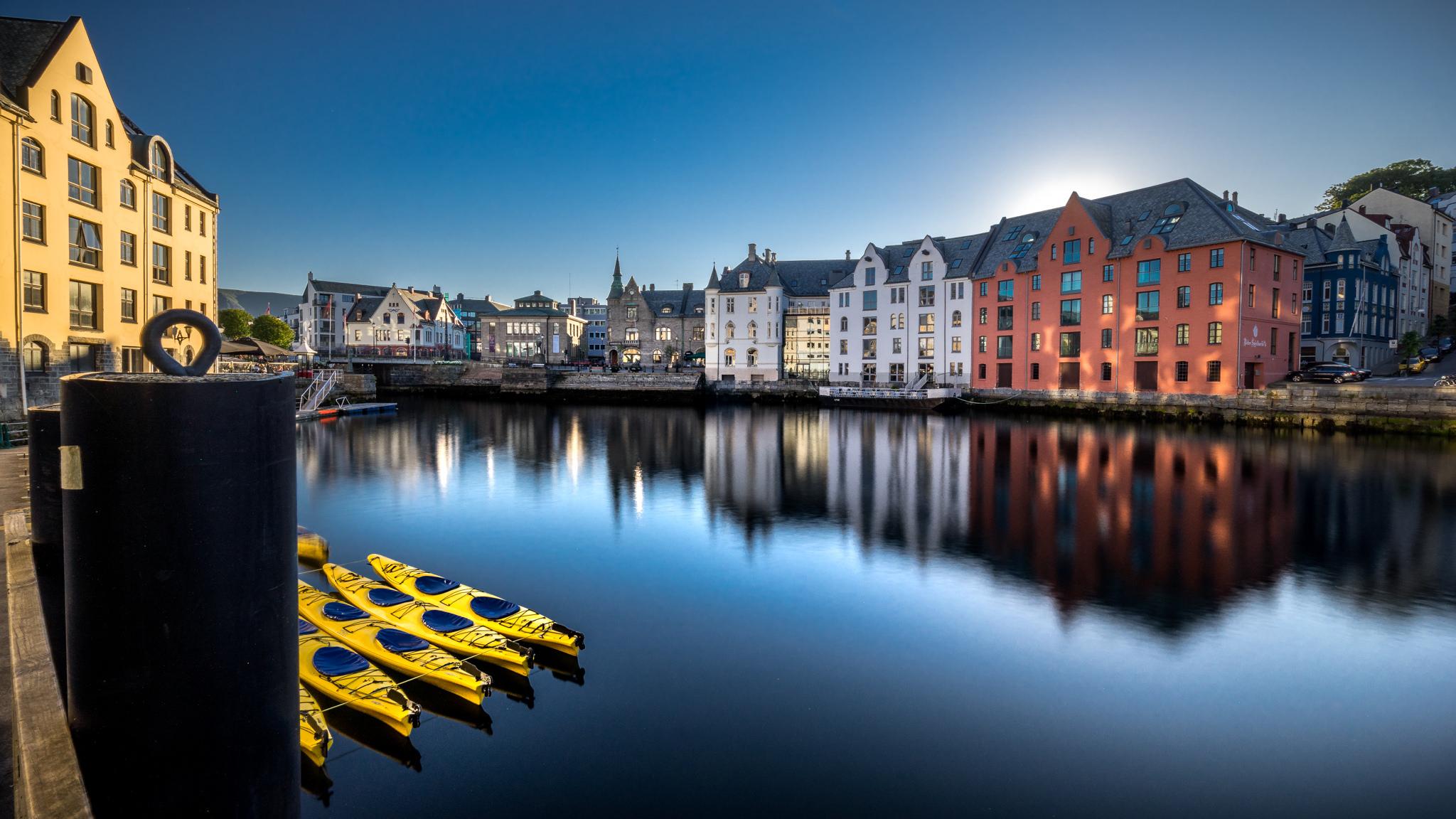 File Alesund Norway Travel Photography 22504388739