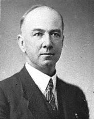 Alexander Moncur New Zealand politician