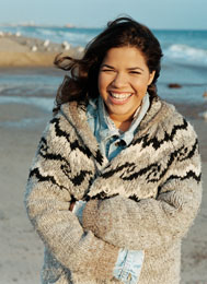 america ferrera weight loss