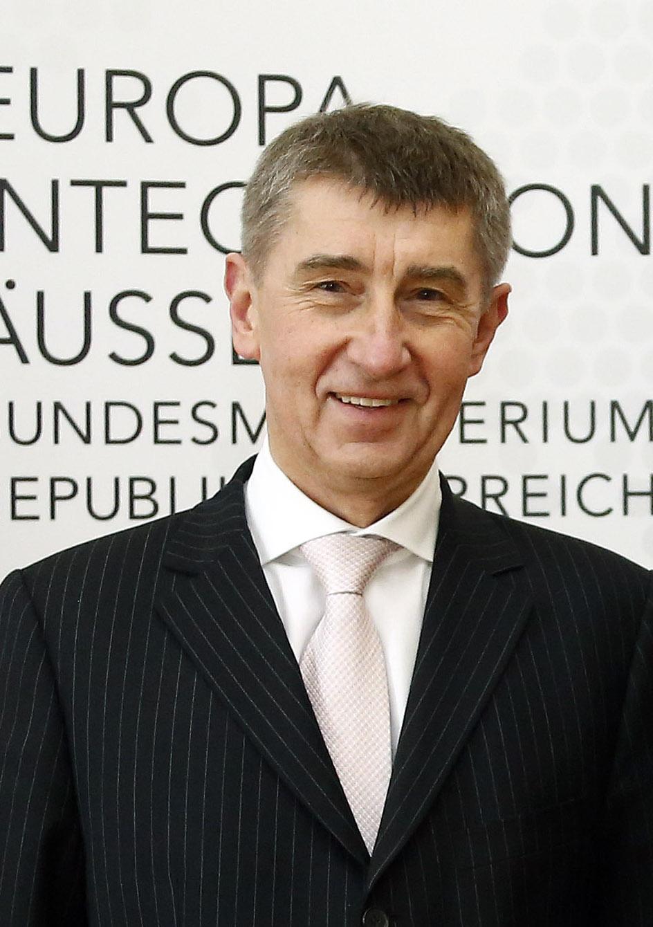 Andrej Babiš – Wikipedia