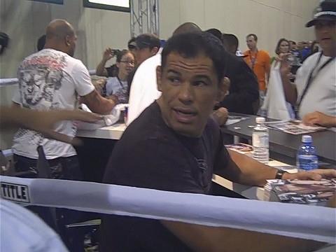 Antonio Rodrigo Nogueira - UFC 100 Fan Expo - Mandalay Bay Casino, Las Vegas.jpg