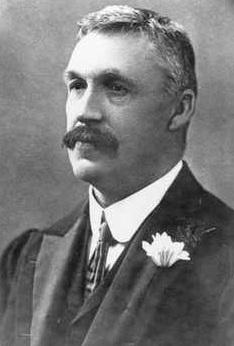 Archibald Peake