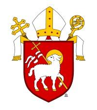 Znak arcidiecéze trnavské