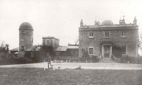 Armagh Observatory Wikipedia