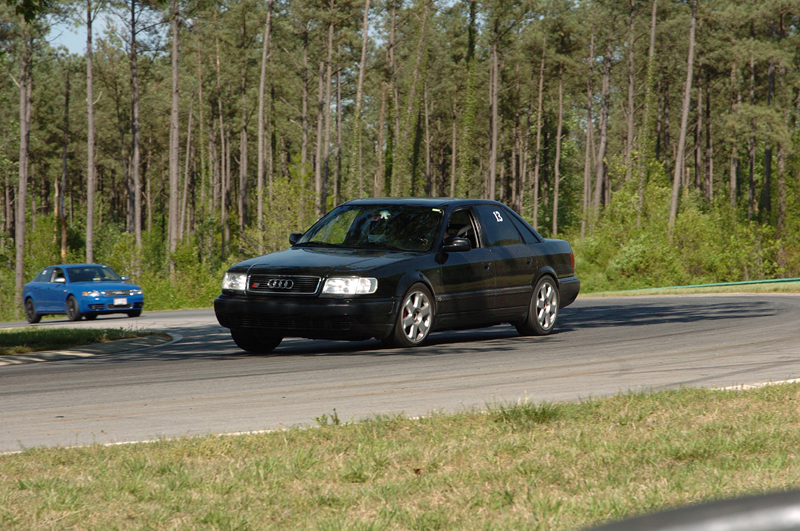 Audi Ur-S4 / Ur-S6 - Wikipedia