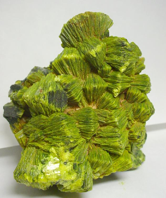 Complete List of Minerals A