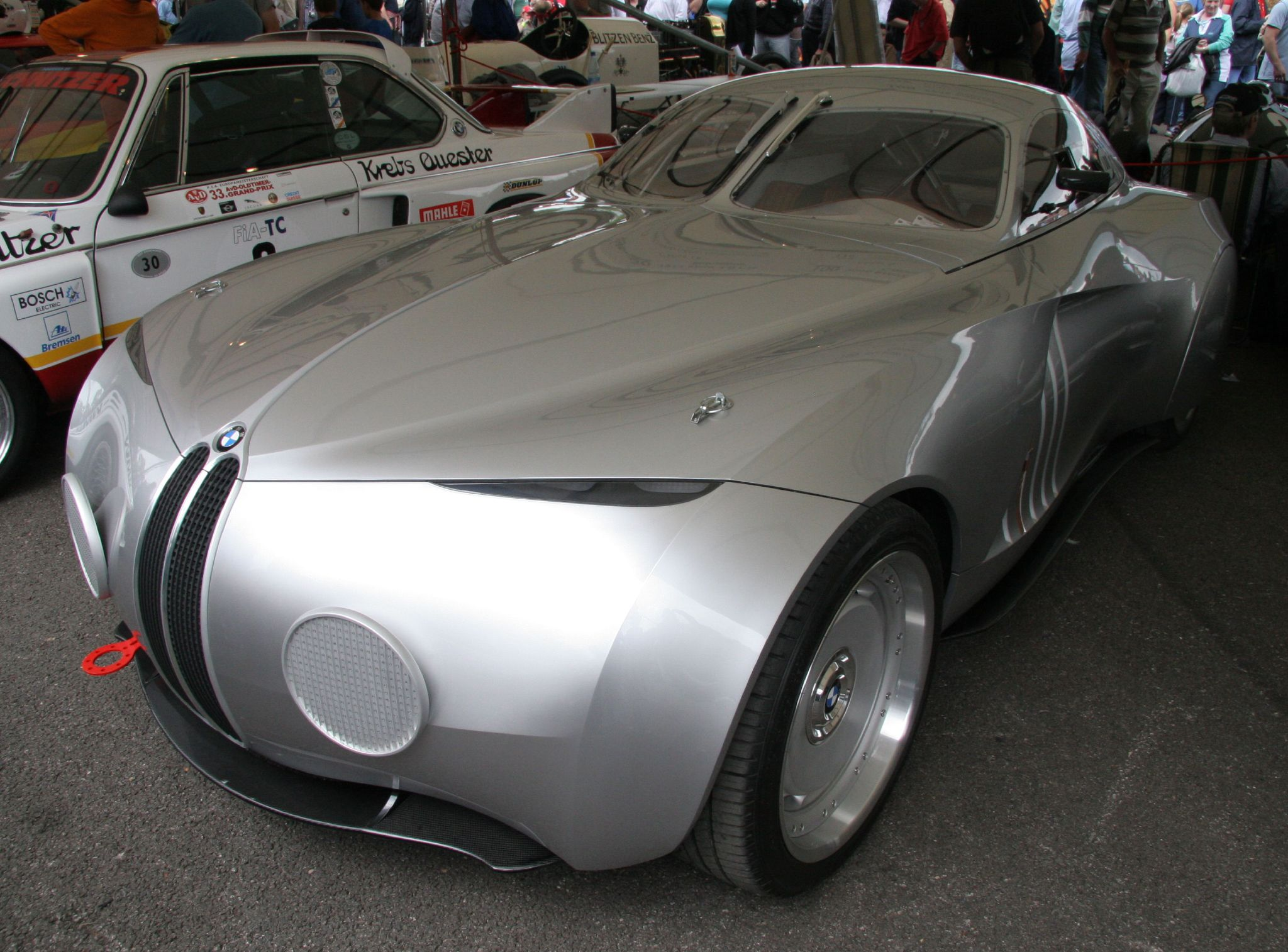 File:BMW Mille Miglia Concept 2006 - Flickr - exfordy.jpg ...