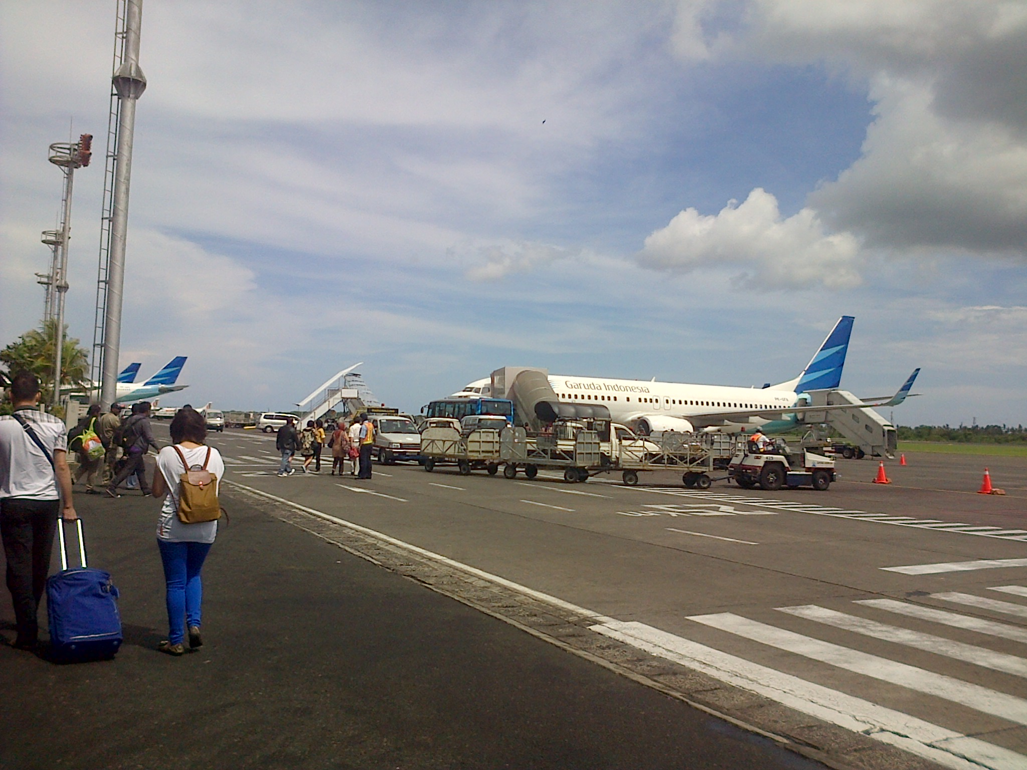 Aeroporto Bali : File bali airport ngurah rai international airport denpasar