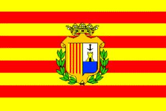 Bandera de Santa Pola.png