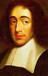 *Spinoza*