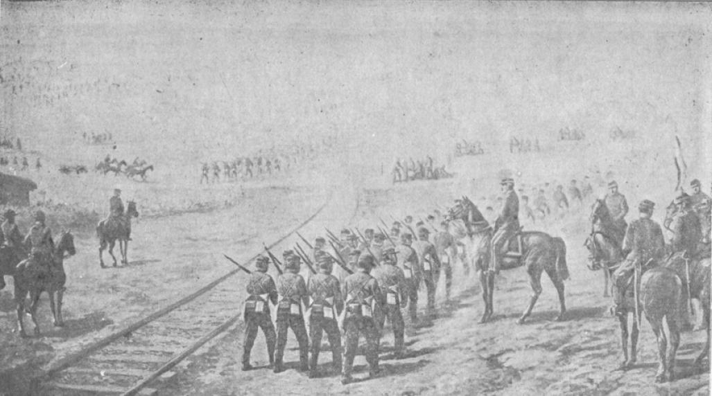 Archivo:Batalla de Miraflores.jpg - Wikipedia, la enciclopedia libre