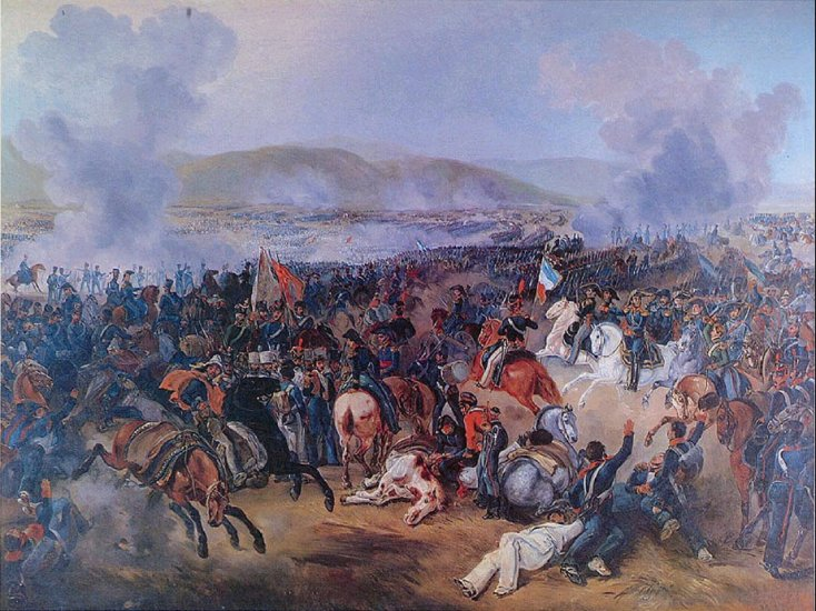 Archivo:Battle of Maipu.jpg