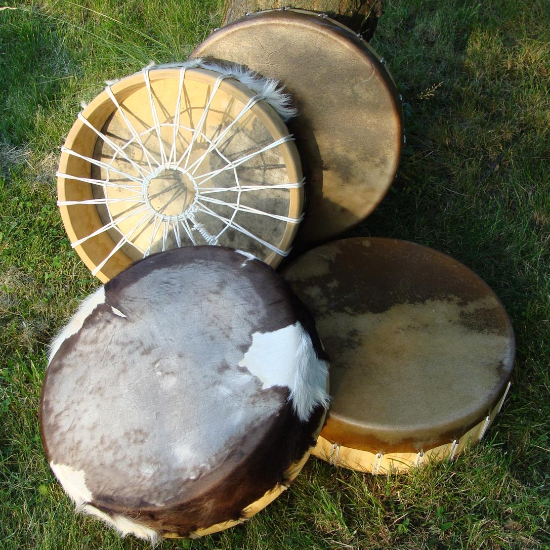 Frame drum - Wikipedia