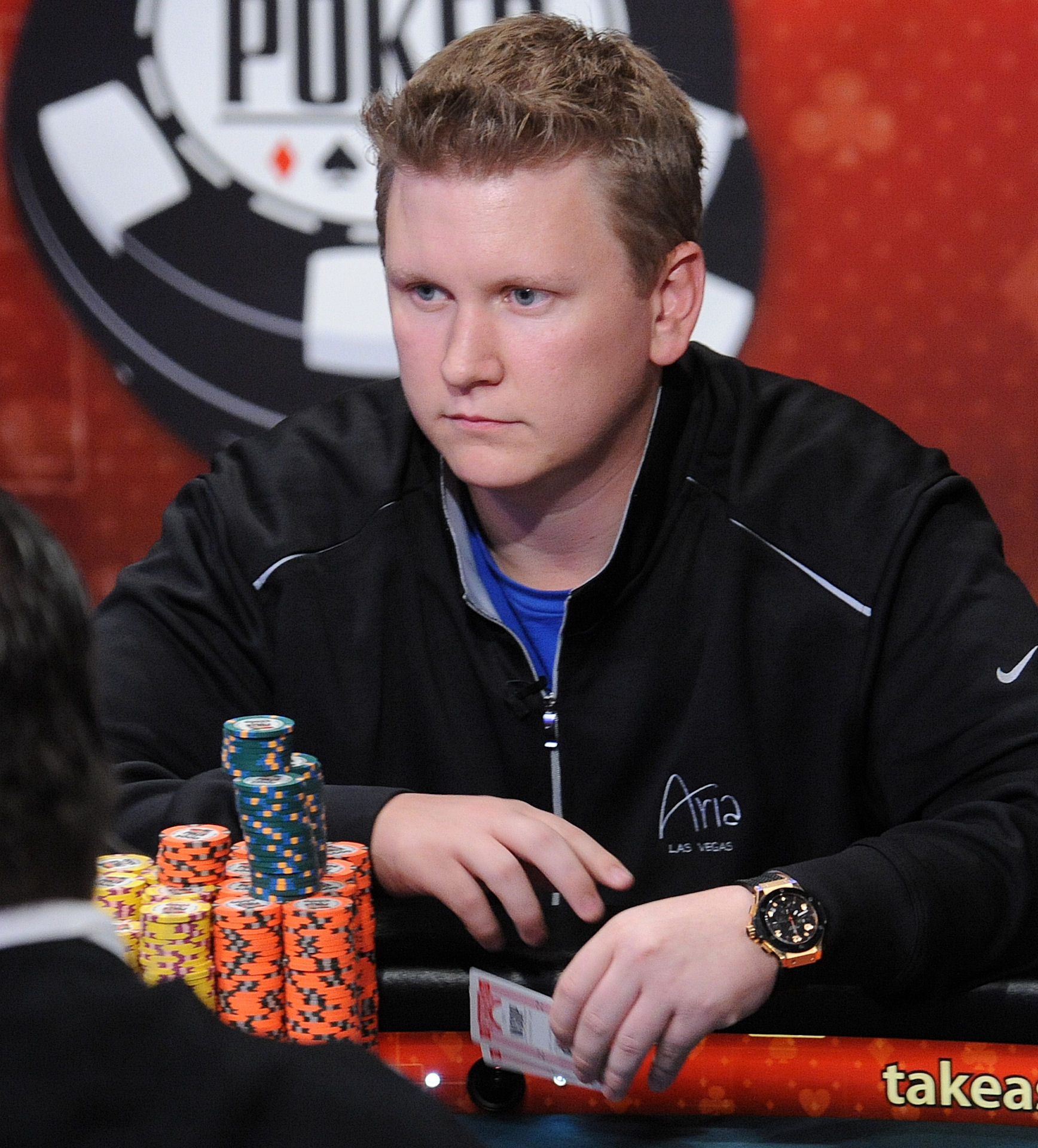 Ben Lamb is a great example of Why Poker Players Make Great Entrepreneurs