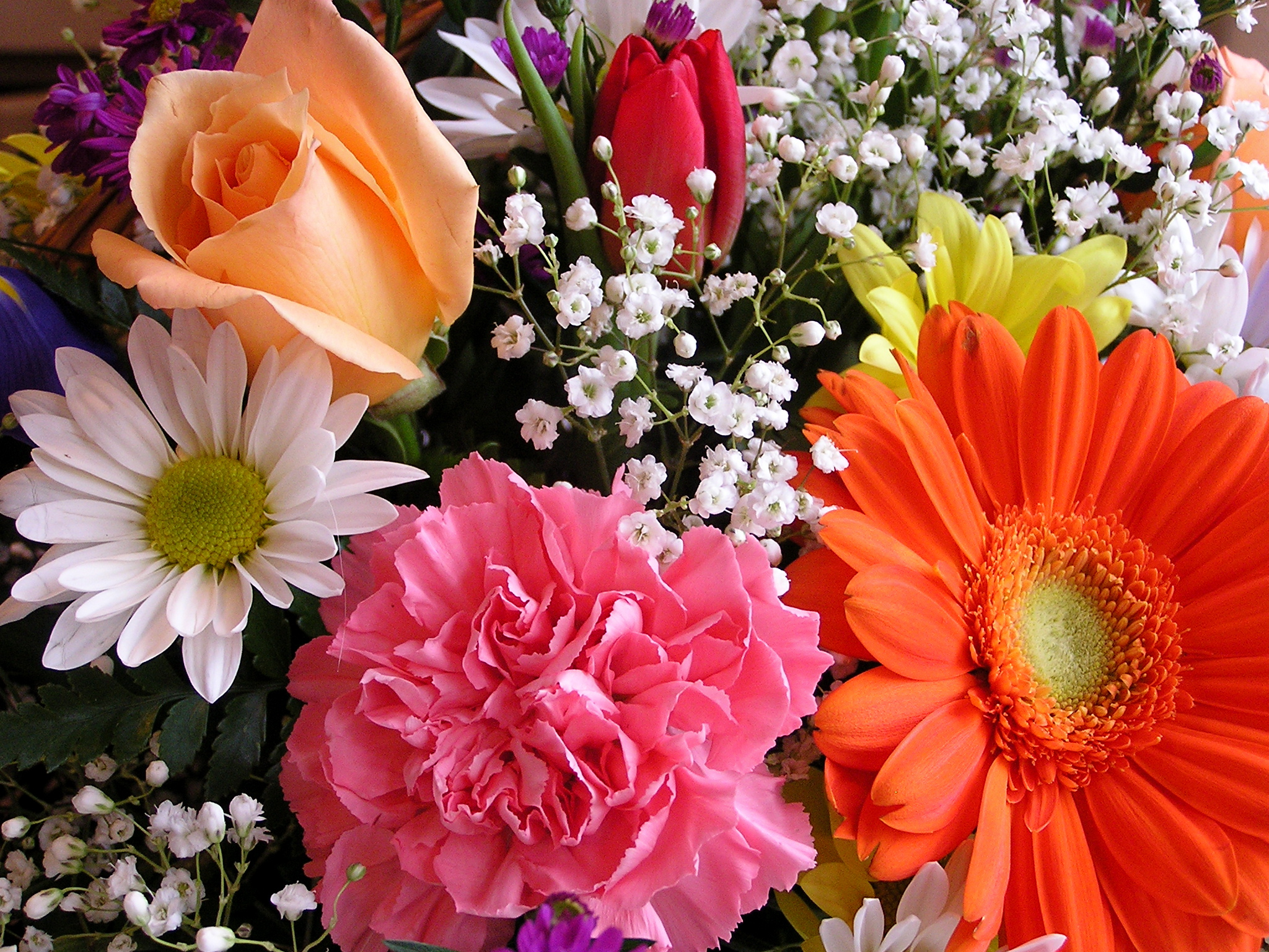 Filebirthday Bouquetg Wikimedia Commons