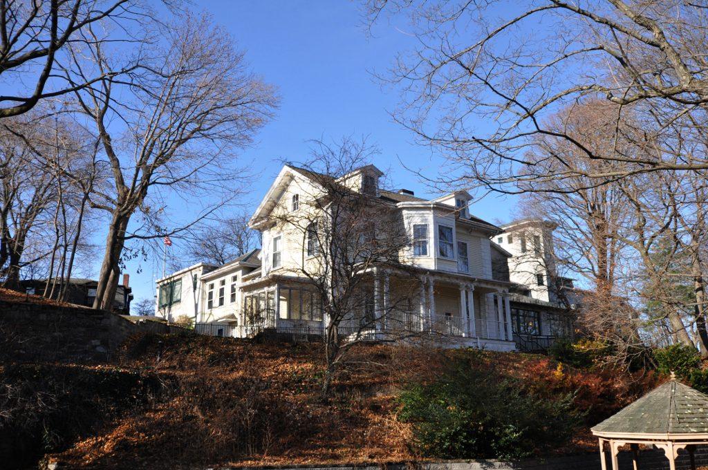 Image result for lloyd garrison house boston