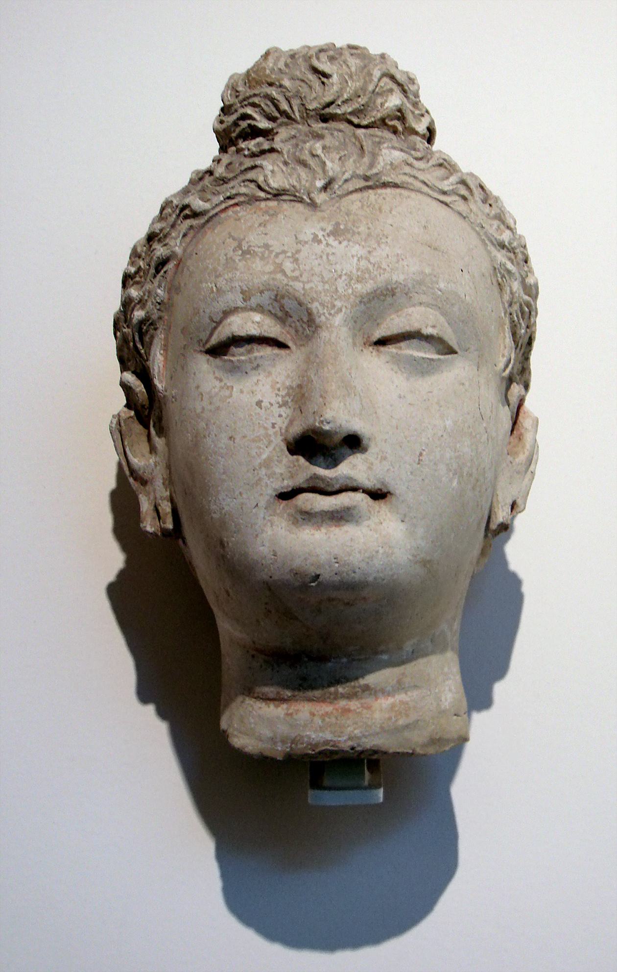 hellenistic influence on buddhist sculpture Hellenistic impact on indian culture of buddha and bodhisattvas that is the emergence of buddhist images on sculpture hellenic influence.