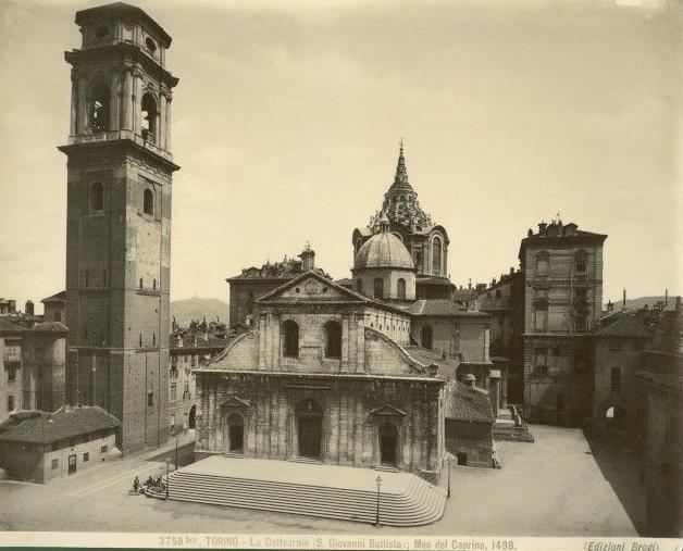 Via Torino Villa San Giovanni
