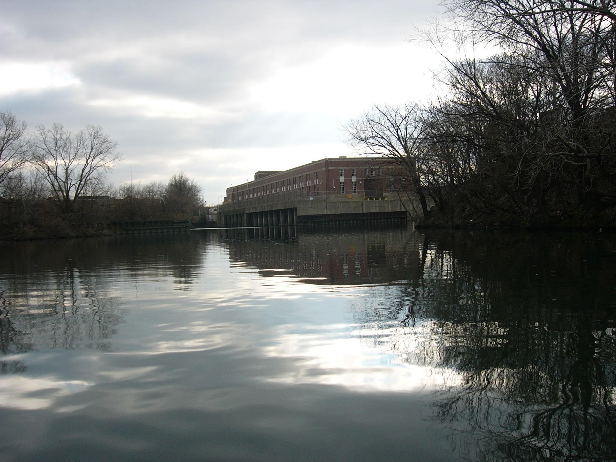 Bubbly Creek - Wikipedia
