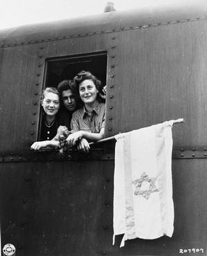 Buchenwald Children Zionism 80273