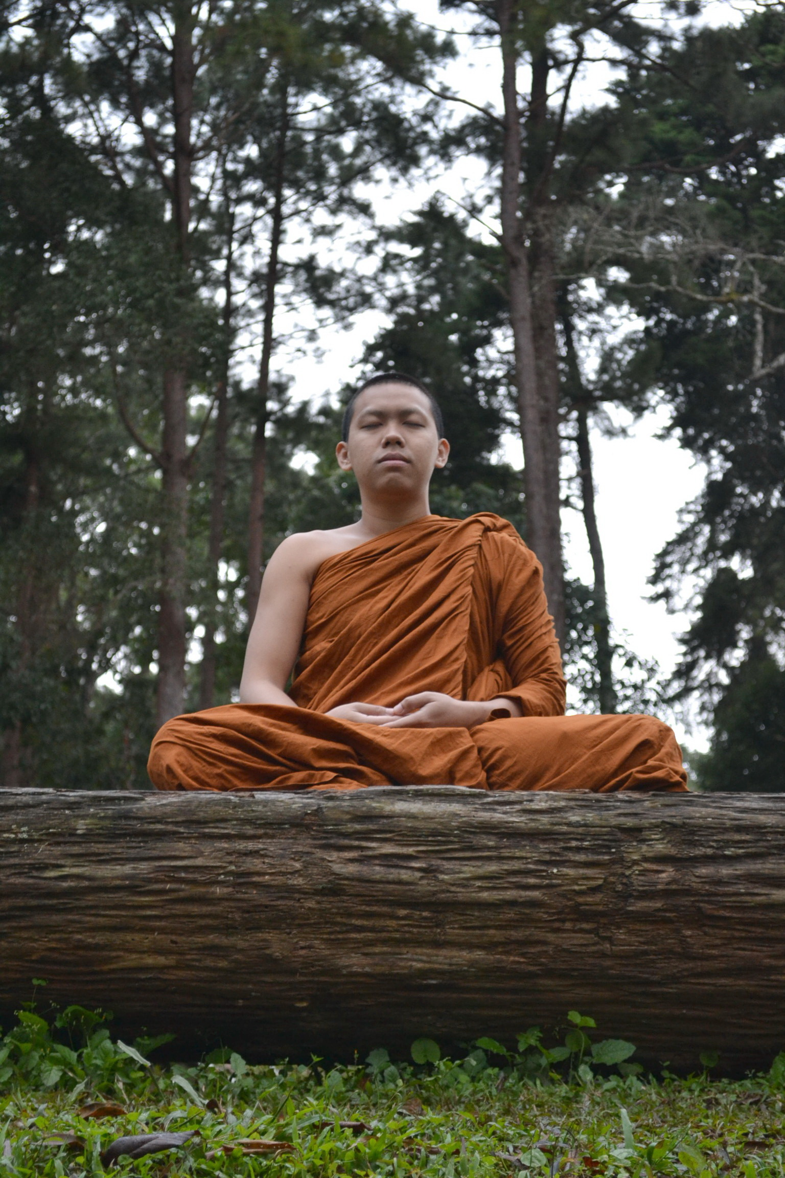 Buddhist meditation soundtracks