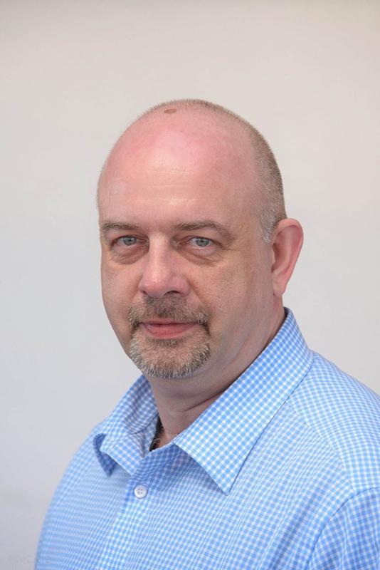 Carsten Sawosch