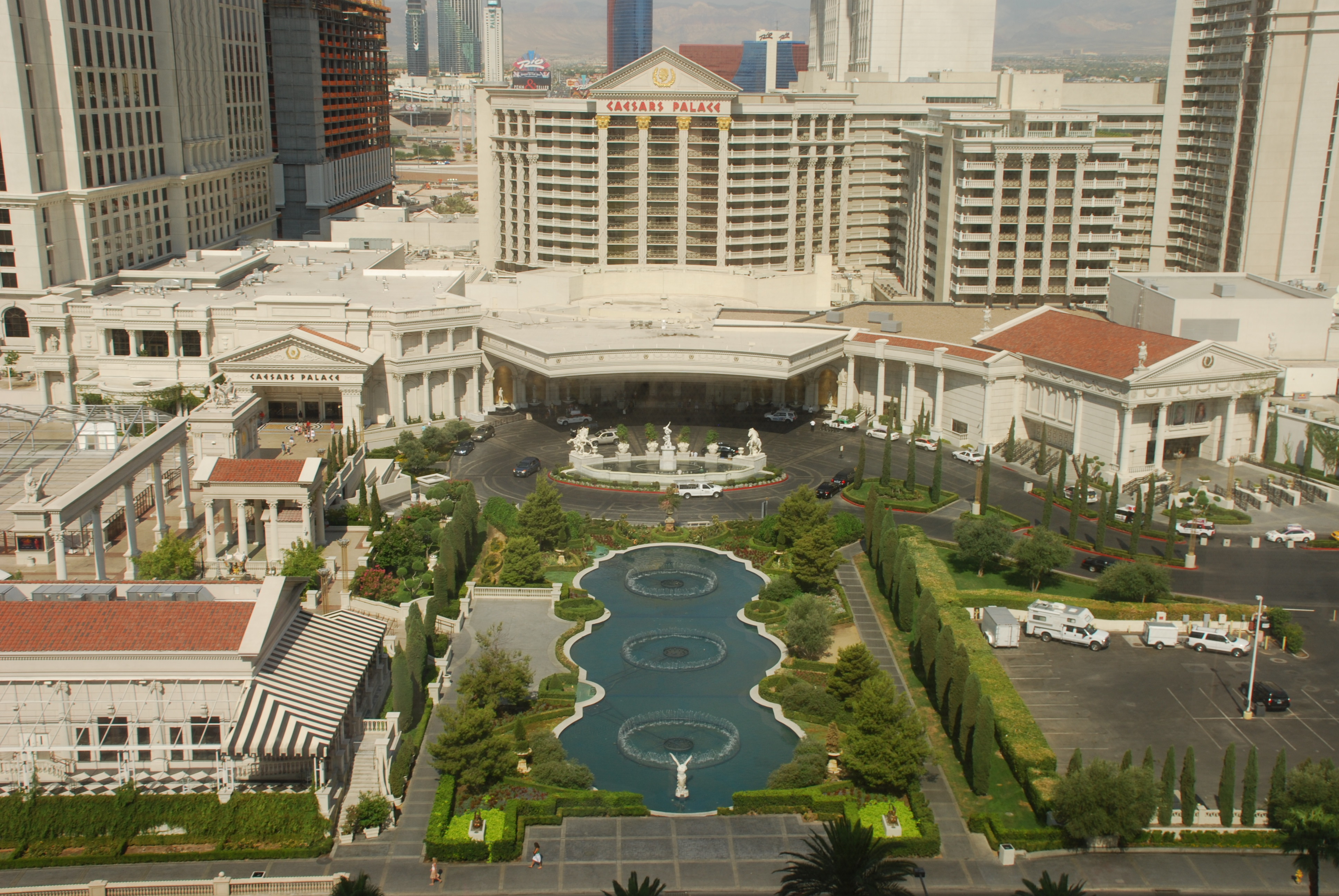 Barbary coast hotel casino 16