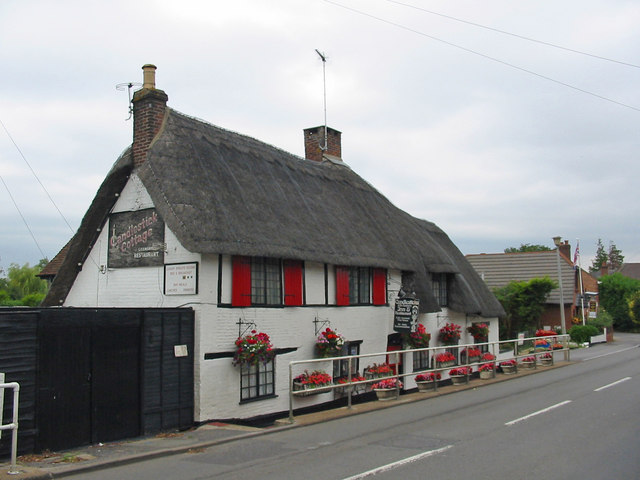 File:Candlestick Cottage Christchurch Road Ringwood Hampshire - geograph.org.uk - 213784.jpg