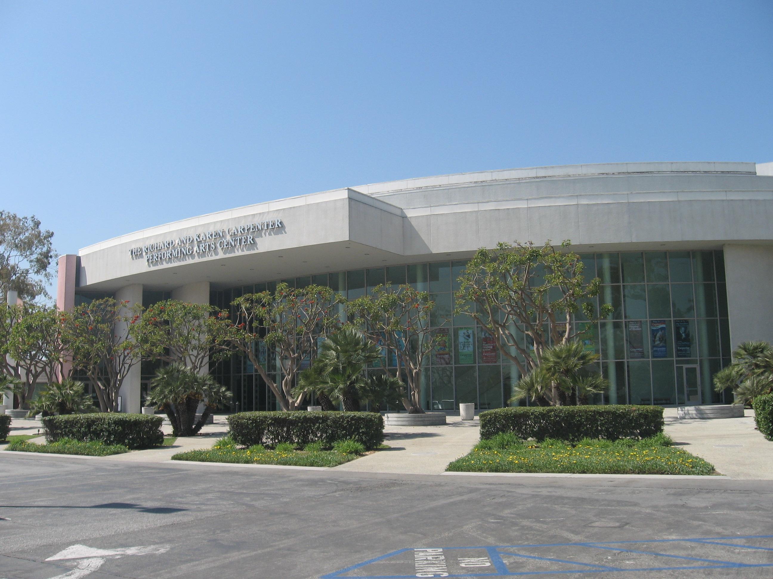 File carpenter performing arts center long beach for Designers art of california