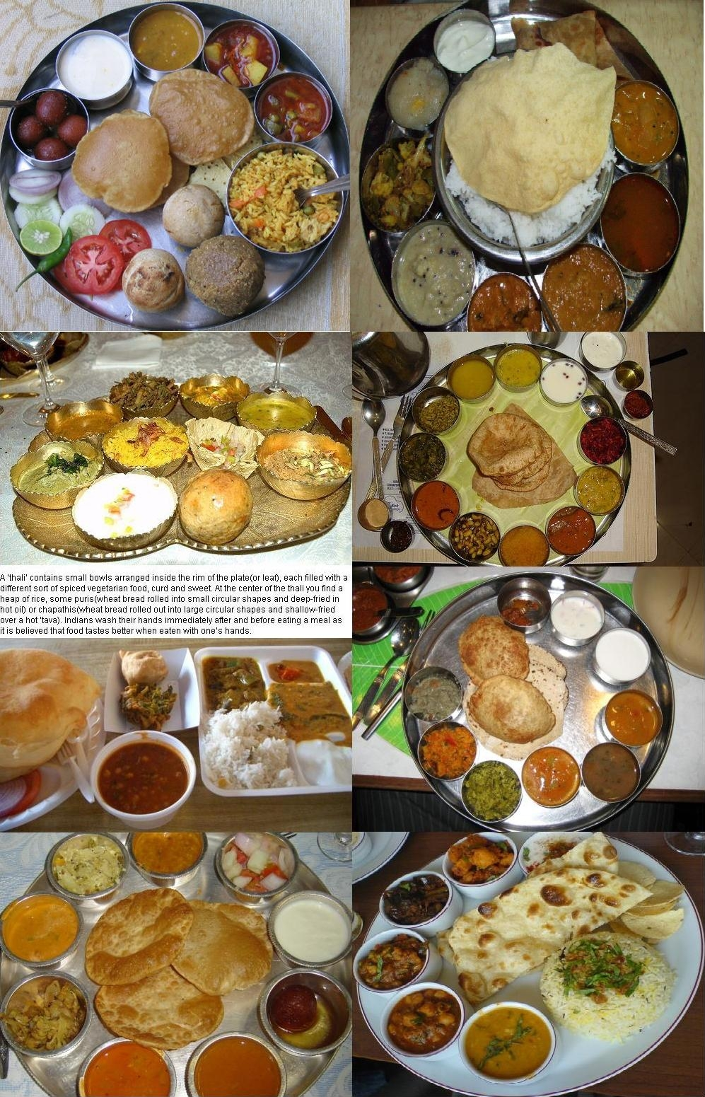 Google images - Different types of cuisines in the world ...