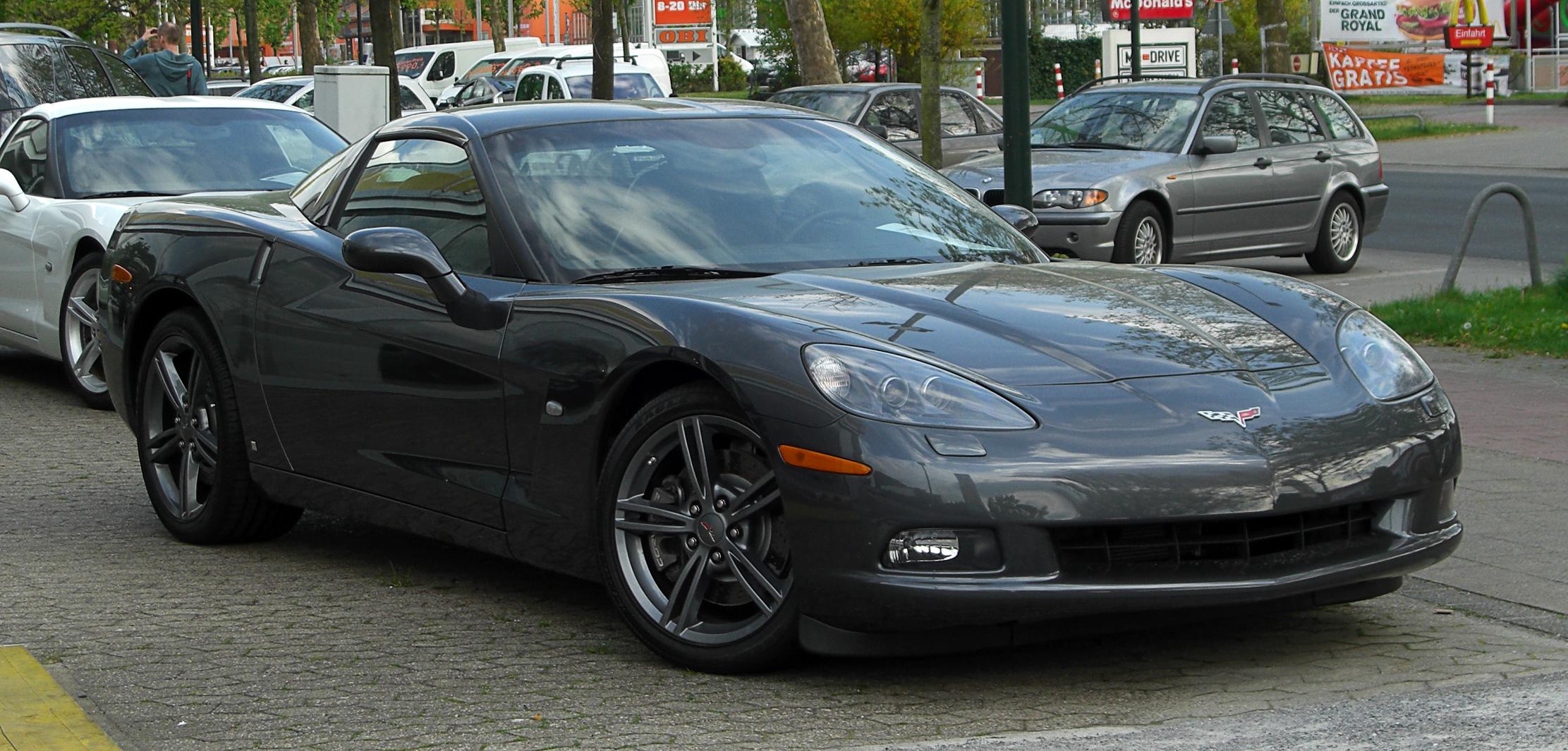 file:chevrolet corvette coupé luxury performance edition (c6