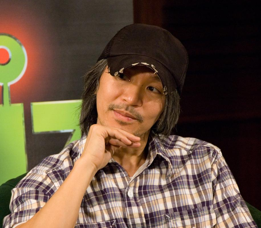 Stephen Chow – Wikipedia