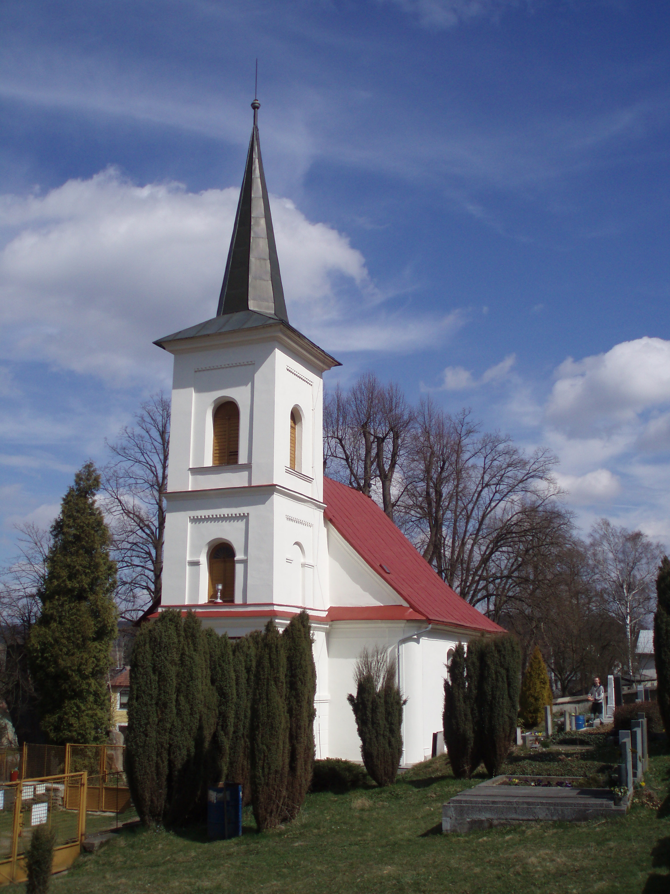 Sázava (okres Žďár nad Sázavou)