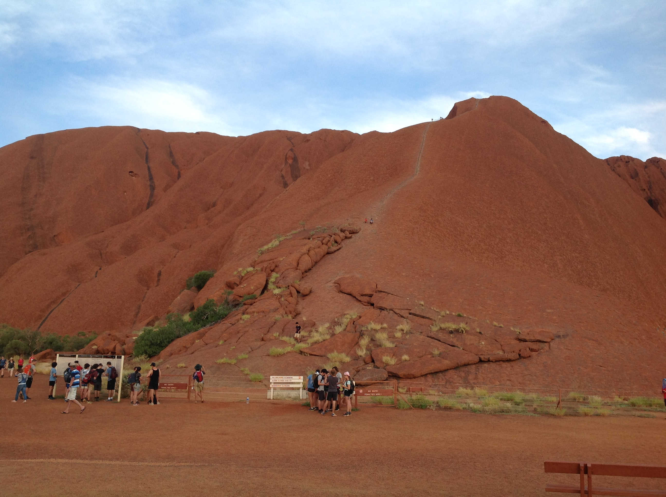 The Uluru-Kata Tjuta National Park, an UNESCO World ... |Uluru Kata Tjuta National Park Australia