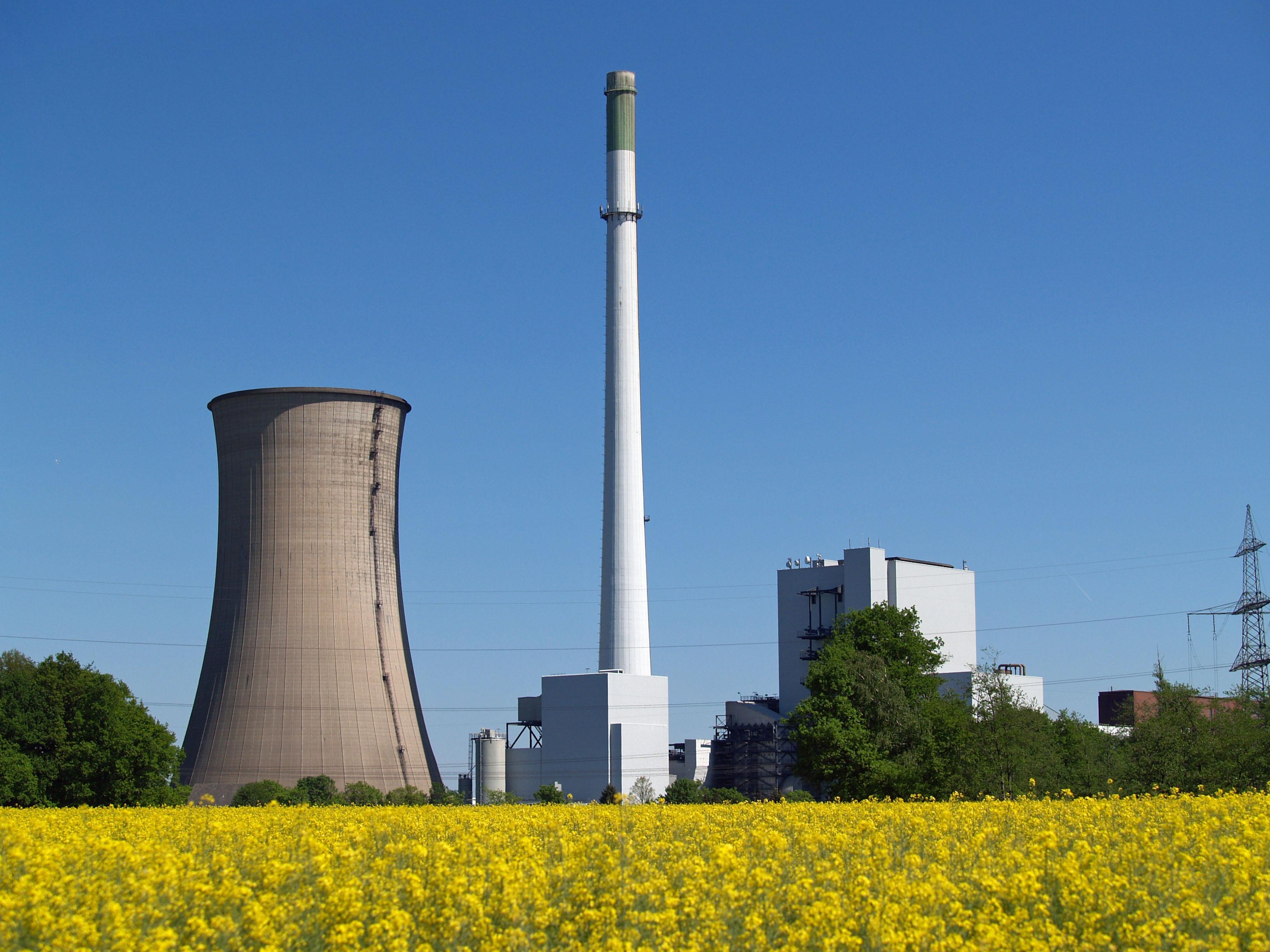 File Coal power plant Knepper 1 Wikimedia mons