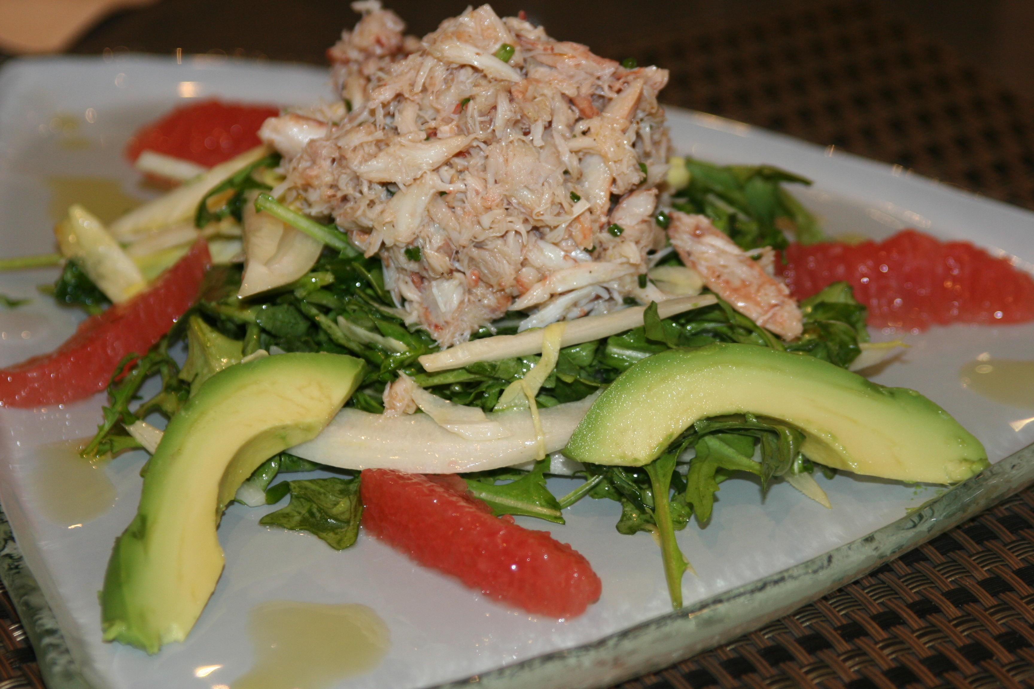 File:Crab and avocado salad.jpg