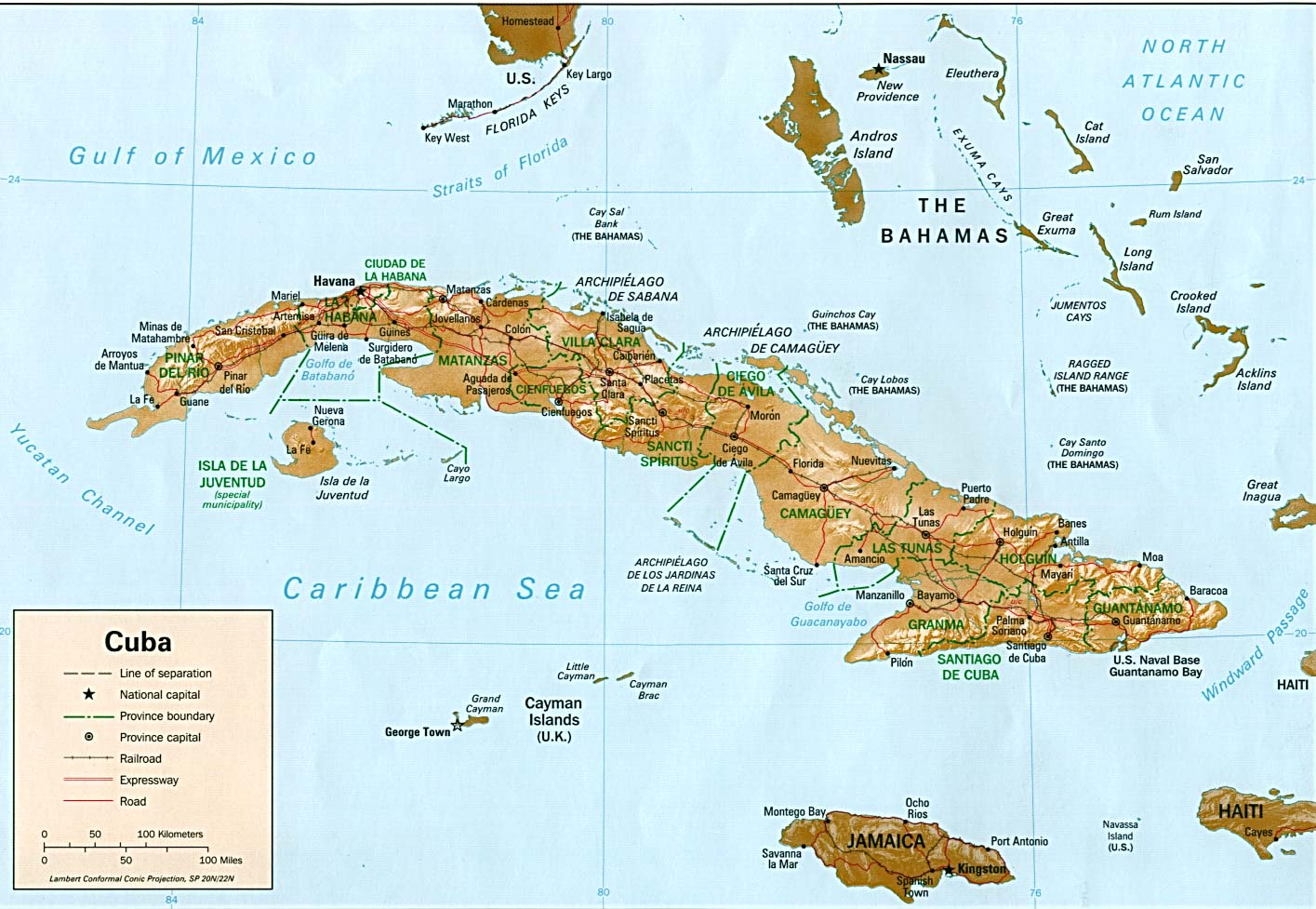 cuba provinces map with File Cuba Rel94 on Cuba additionally 654894 as well Canada also Circuits furthermore Beauty Of Philippines.