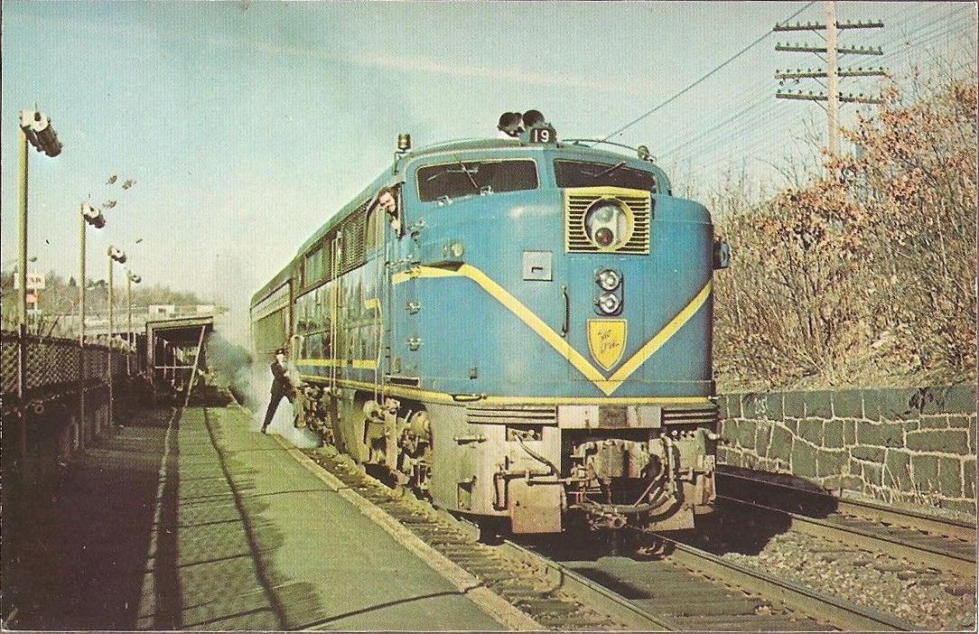 ALCO PA - Wikipedia Ho Train Engine Wiring Diagram Daylight on
