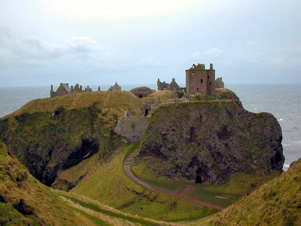 Image result for dunnottar castle