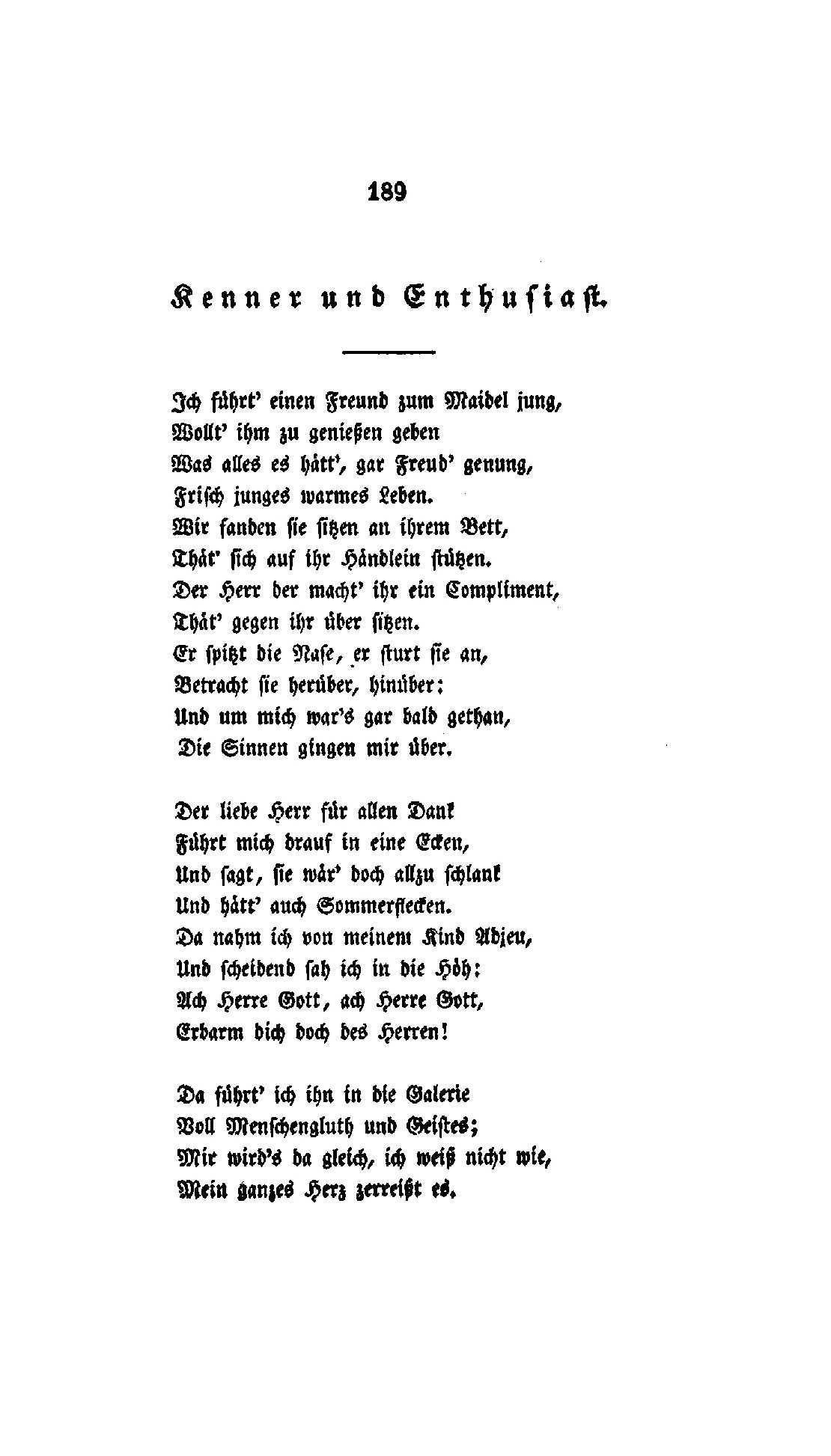 Goethe über liebe   Johann Wolfgang von Goethe Zitate