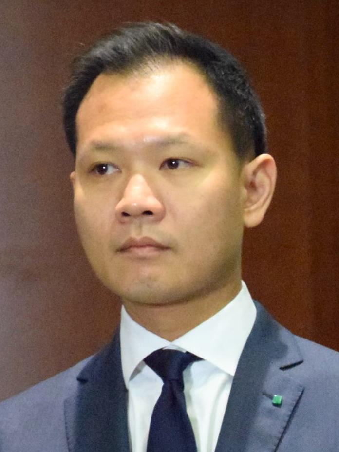 Dennis Kwok - Wikipedia